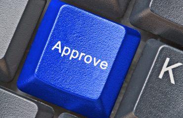 Print Approval