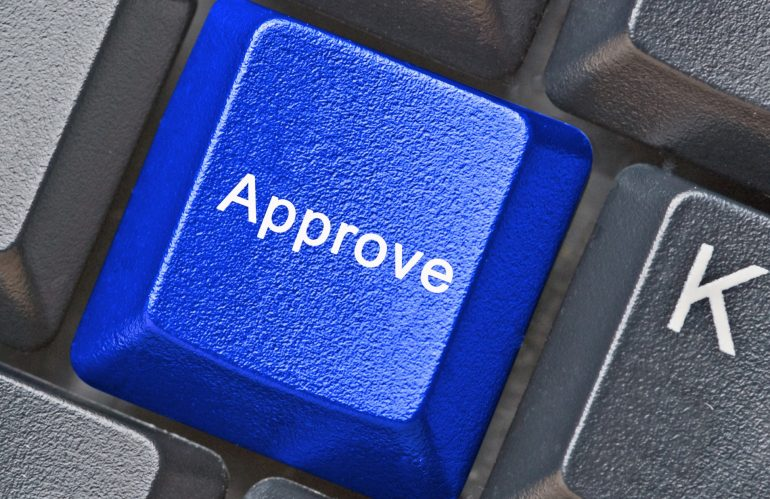 Streamlining Your Approval Process